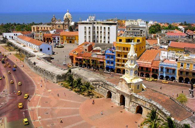 CartagenadeIndias